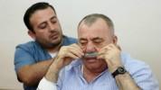 Մանվել Գրիգորյանը կրկին հոսպիտալացվել է․ պաշտպան