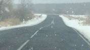 Աշոցքի, Սպիտակի, Ճամբարակի, Մարտունիի տարածաշրջաններում ձյուն է տեղում