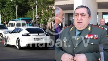Զինծառայողների սպանությունների մեջ մեղադրվող Բաղմանյանը ՀԱՊԿ պաշտոնյա․ ինչու՞ գեներալ-լեյտենանտը պաշտոն ստացավ