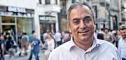 Մարգար Եսայանը կրկին Թուրքիայի իշխող կուսակցության ընտրացուցակում է