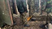 Սա այն մարտական դիրքն է, որը հայերը հետ են վերցրել ադրբեջանցիներից. բացառիկ լուսանկարներ. ...