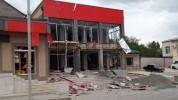 Ադրբեջանը հերթական անգամ թիրախավորել էր Մարտակերտ քաղաքի հասարակական նշանակության օբյեկտնե...