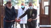 Մարտունիում բացվել է անհետաձգելի բուժօգնության բաժանմունք (տեսանյութ)