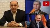 Ի՞նչ է կատարվում Բանակի ղեկավարության և վարչապետի միջև․ Էդմոն Մարուքյան (տեսանյութ)
