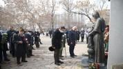 Հայկ Մարությանը և ՀՀ-ում ՌԴ դեսպանը մասնակցել են Լենինգրադի պաշարման ավարտի տարեդարձին նվի...