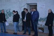 Մխիթար Հայրապետյանն այցելել է Արթուր Ալեքսանյանի անվան հունահռոմեական ըմբշամարտի մարզադպրո...
