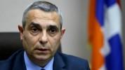 ԱՀ ԱԳ նախարար Մասիս Մայիլյանի ճեպազրույցը․ ուղիղ