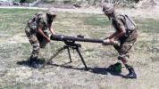 Մասնագիտական հավաքներ զորամասերում. ստուգվել են զինծառայողների՝ հաստիքային զենքերին տիրապե...