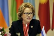 Ռուսաստանի եւ Հայաստանի ղեկավարները կհանդիպեն մայիսի 29-ին ԵՏՄ նիստի շրջանակում. Մատվիենկո...