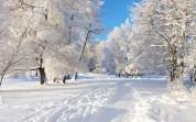 Գիշերը ՀՀ շրջանների զգալի մասում ձյուն է տեղալու
