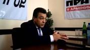 Мэр Раздана не собирается подавать в отставку - «Жоховурд»