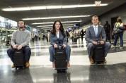 Создан чемодан, который можно «оседлать» (видео)