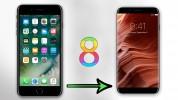 iPhone 8-ի հնարավոր դիզայներական տարբերակները (լուսանկարներ)