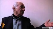 Կյանքից հեռացել է գրականագետ Ֆելիքս Մելոյանը