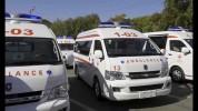 Շտապ օգնության կանչերը սպասարկվելու են  նաեւ թեթեւ մարդատար ավտոմեքենաներով