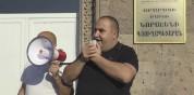 Նորաշենի նախկին համայնքապետը դատական հայց է ներկայացրել Արարատի մարզպետի դեմ. «Հրապարակ»