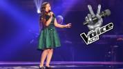 Замечательное исполнение маленькой армянки в проекте «Голос Голландии» (видео)