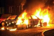 Ուջանում ամբողջությամբ այրվել է ավտոմեքենայի շարժիչը և սրահը․ ԱԻՆ
