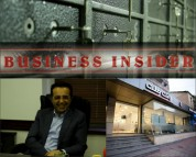 Иранские миллионы хранятся здесь: новое вторжение Business Insider-а Shabat.am (видео)