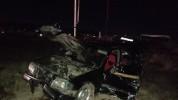 Մեքենան դուրս է եկել ճանապարհի երթևեկելի հատվածից և սահել ձորակը. կա տուժած