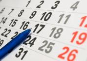 Հունվարի 27-ի աշխատանքային օրը կտեղափոխվի փետրվարի 1