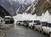 ՀՀ տարածքում կան փակ եւ դժվարանցանելի ավտոճանապարհներ