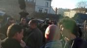 Ֆրանսիայում երիտասարդն ապտակել է նախագահի թեկնածու Մանուել Վալսին (տեսանյութ)