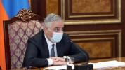 Մհեր Գրիգորյանը նշանակվել է փոխվարչապետ