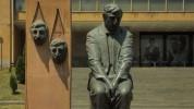 Մհեր Մկրտչյանը հետմահու` Գյումրու պատվավոր քաղաքացի