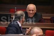 Мгер Седракян продолжает активно работать в пользу РПА. «Жоховурд»
