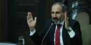 Սազու՞մ է. Փաշինյանը՝ սուպերվարչապետական , Սերժ Սարգսյանի համար նախատեսված «կոստյում»-ի մա...