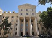 Ադրբեջանական կողմը պնդում է, որ Հայաստանը չարաշահել է ՄԱԿ-ի անդամակցության իրավունքը