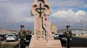 Ռազմական համալսարանում անցկացվել է 44-օրյա պատերազմում անմահացածների հիշատակի միջոցառում