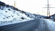 ՀՀ միջպետական և հանրապետական նշանակության բոլոր ավտոճանապարհները բաց են