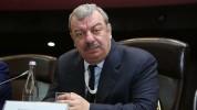 Ժամանակին Սերժ Սարգսյանի մերձավոր օլիգարխը համարվող Միխայիլ Բաղդասարովը սնանկ է ճանաչվել․ ...