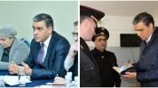 ՄԻՊ-ին առընթեր փորձագիտական խորհրդի նիստում քննարկվել է նախազորակոչիկների հետ բարոյահոգեբա...