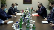 Արարատ Միրզոյանը Հորդանանի ԱԳ նախարարի հետ հանդիպմանը բարձրաձայնել է Ադրբեջանում պահվող հա...