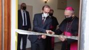 Տեղի է ունեցել Հայաստանում Սուրբ Աթոռի առաքելական նվիրակության բացման արարողությունը