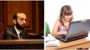 Ազգային ժողովի համակարգիչներից 85-ը կտրամադրվի դրանց կարիքն ունեցող դպրոցներին․ Արարատ Միր...