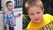 Сотни людей пришли попрощаться с 5-летним Арамаздом Андреасяном в церкви в Пасадене