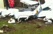 Լիտվայում սպորտային ինքնաթիռ է կործանվել. կան զոհեր