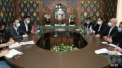 Մխիթար Հայրապետյանը հանդիպել է ՀՀ-ում Իրանի նորանշանակ դեսպանի հետ․ քննարկվել են հայ-իրանա...