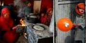 Քաղաքացիական պատերազմի հետքերով. յուրօրինակ կադրեր Աֆղանստանի առօրյա կյանքից (լուսանկարներ...