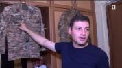 Խզված ձայնով հրետանավոր Մնացականը տանն է (տեսանյութ)