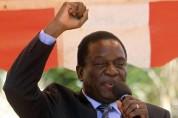 Զիմբաբվեի ապագա նախագահը հայրենիք է վերադարձել