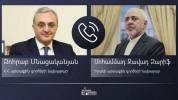ՀՀ ԱԳՆ ղեկավարն իր իրանցի գործընկերոջը ներկայացրել է Ադրբեջանի կողմից ուժի կիրառման արդյու...