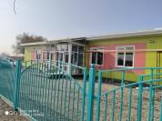 Ռանչպար գյուղում մանկապարտեզ են կառուցում
