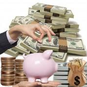 Որտե՞ղ է բանկերի տրամադրած վարկային փաթեթի աճից գոյացած 1 միլիարդ դոլարը. «ՀԺ»
