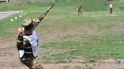 4-րդ զորամիավորումում անցկացվել է «Խաղաղության մարտիկ» մրցաձևի համաբանակային մրցույթի ընտր...
