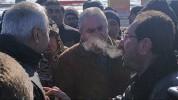 Մսավաճառները փակել են Սևան-Երևան ավտոճանապարհը